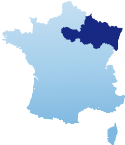 carte-france-grand-est